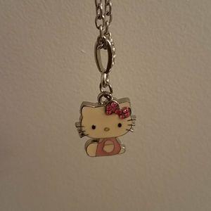 Vintage Hello Kitty necklace